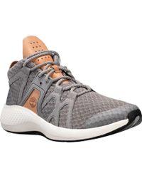 Timberland - Flyroam Go Fabric/leather Hiking Shoe - Lyst