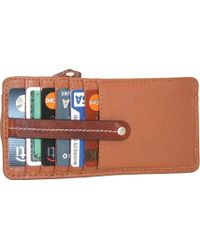 Nino Bossi - Carley Card Holder/wallet - Lyst