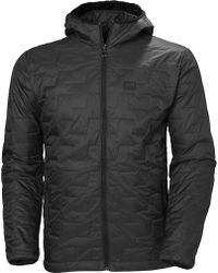 Helly Hansen - Lifa Loft Hooded Insulator Jacket - Lyst