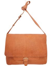Latico - Carlyle Messenger Bag 3800 - Lyst