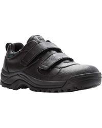 Propet - Cliff Walker Strap Sneaker - Lyst