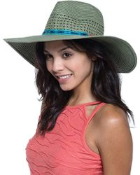 Toad&Co - Samara Straw Hat - Lyst