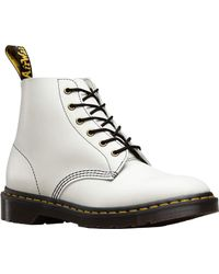 Dr. Martens - 101 6-eye Boot - Lyst