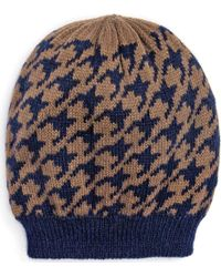 ffd1c6cc8d3 Lyst - Merrell Trailhead Midweight Beanie With Pocket in Pink for Men
