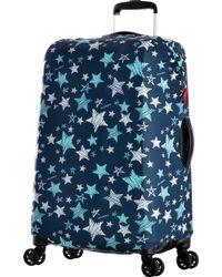 Olympia - Spandex Luggage Cover (medium) - Lyst