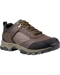 Timberland - Mt. Maddsen Low - Lyst