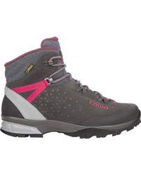Lowa - Sassa Gore-tex Mid Ws Boot - Lyst