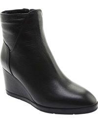 bc6eabbc444 Aquatalia - Judy Ankle Bootie - Lyst