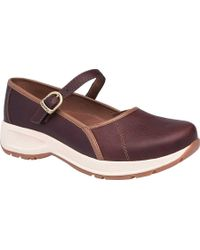 Dansko Steffi Mary Jane (Women's) AaUzPM