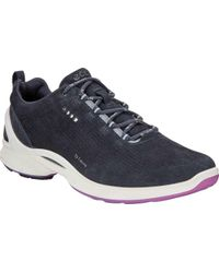 Ecco - Biom Fjuel Train Sneaker - Lyst