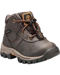 Timberland - Mt. Maddsen Mid Waterproof Boot - Lyst