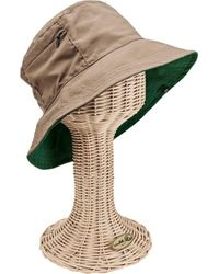 da5f17ff12d83 San Diego Hat Company - Polyester Reversible Outdoor Bucket Hat Ocm4658 -  Lyst