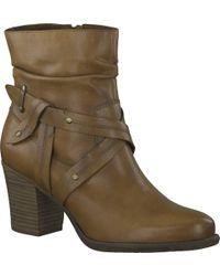 Tamaris - Tora Ankle Boot - Lyst