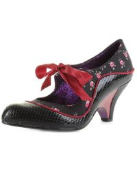 Poetic Licence - Schools Out Shoes - Lyst
