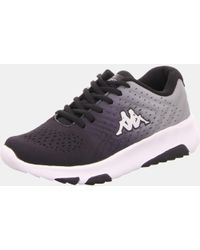 4a9c9d60cfd Kappa Trainers Grey Rocket in Gray for Men - Lyst