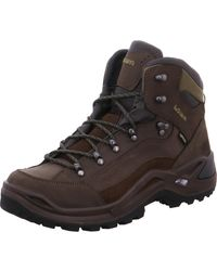 Lowa Lace-up Boots Brown Renegade Gtx® Mid 310945 9784