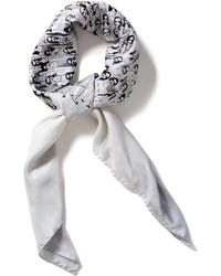 Olivia Wendel | The Performance Lg Scarf | Lyst