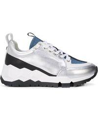 Pierre Hardy - Street Life Sneakers - Lyst