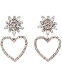 DANNIJO - Lima Earrings - Lyst