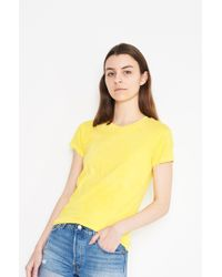 Audrey Louise Reynolds - Hand Dyed T-shirt - Lyst