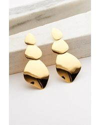 Lizzie Fortunato - Lecce Earrings - Lyst