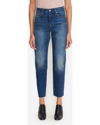 Levi's | Wedgie Classic Tint Jean | Lyst