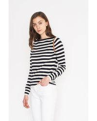 DEMYLEE - Angie Stripe Sweater - Lyst