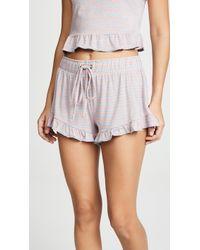 Honeydew Intimates - Catnap Lounge Shorts - Lyst