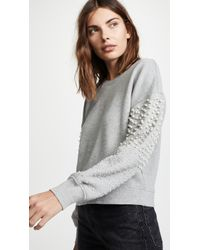 Joie - Sanceska Sweatshirt - Lyst