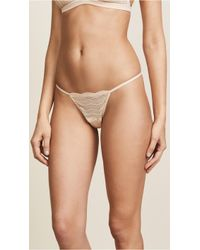 Cosabella - Dolce G-string - Lyst