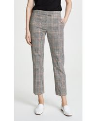 Paul Smith - Houndstooth Trousers - Lyst