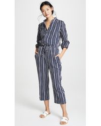 Birds Of Paradis - The Indrid B Jumpsuit - Lyst