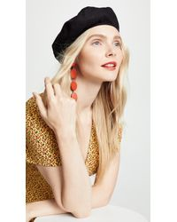 Janessa Leone - Isobel Hat - Lyst