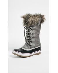 Sorel - Joan Of Arctic Boots - Lyst