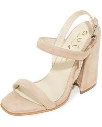 Ouigal - Janet Sandals - Lyst