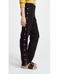 Monrow - Relaxed Pants - Lyst