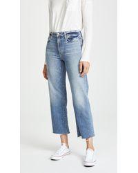 Joe's Jeans - The Wyatt Cut Hem Jeans - Lyst