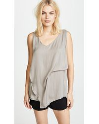 OAK - Halsey Shirt - Lyst