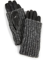 Carolina Amato - Popover Gloves - Lyst