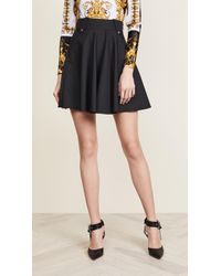 Versus - Miniskirt - Lyst