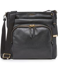 Tumi - Capri Cross Body Bag - Lyst