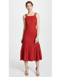 Mother Of Pearl - Louise Dress - Lyst