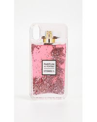 Iphoria - Perfume Rose Iphone X Case - Lyst