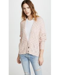 Free People - Fun Times Cardigan - Lyst