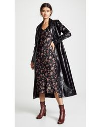 Beaufille - Magna Trench Coat - Lyst