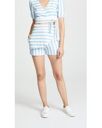 6 Shore Road By Pooja - Maritime Shorts - Lyst