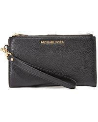 f0d2f6f710183 Lyst - Women s MICHAEL Michael Kors Coin purses and wallets Online Sale