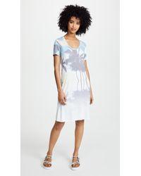 Sol Angeles - Off Tropic Scoop Dress - Lyst