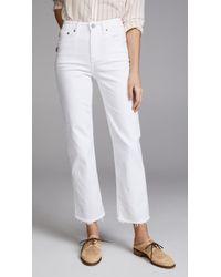 AG Jeans | Rhett Jeans | Lyst