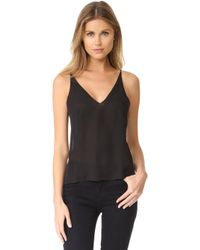 J Brand - Lucy Camisole - Lyst